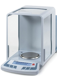 Analytical Balances