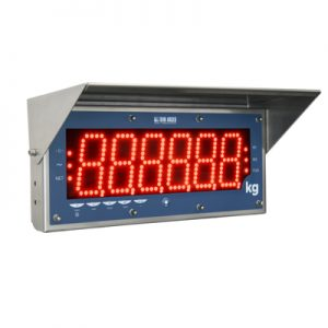 Weight Repeaters & Scoreboards