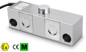 Double Ended Shear Beam Load Cells