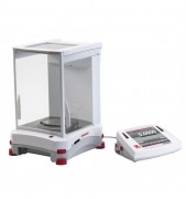 Explorer Analytical Balance With Detachable Display