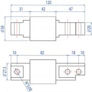 FXC Dimensions