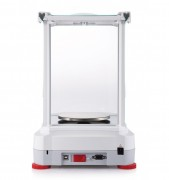 Ohaus Adventurer Analytical Balance Rear View