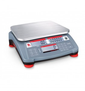 Ohaus Ranger Count 3000 Compact Bench Scales