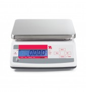 Ohaus Valor 1000 Compact Bench Scales For Food Production