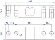 SPSX Dimensions