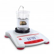 Scout SKX For Portable Precision Weighing Applications