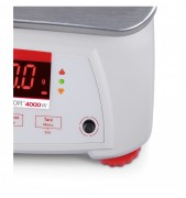 Valor 4000 IP68 Waterproof Food Scales