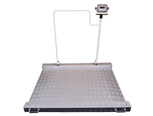 CSC PRP-800 1 Light weight portable pallet scale