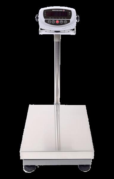 CSC T1-500 1 Bench Floor Scale