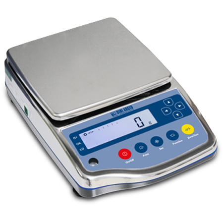 GAM Series Stainless Steel Technical Precision Balance