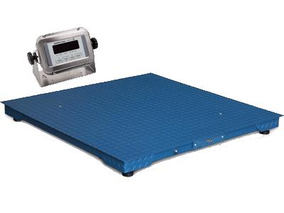HL - Platform Pallet Scale