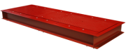 RWSCP Fixed Axle Weighing Platform