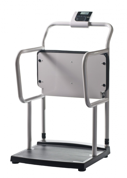 Shekel 251-4 Multifunctional Medical Scale With Seat Raised