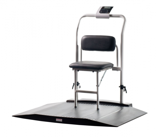 Shekel H351-4 Multifunctional Wheelchair Scale With Seat