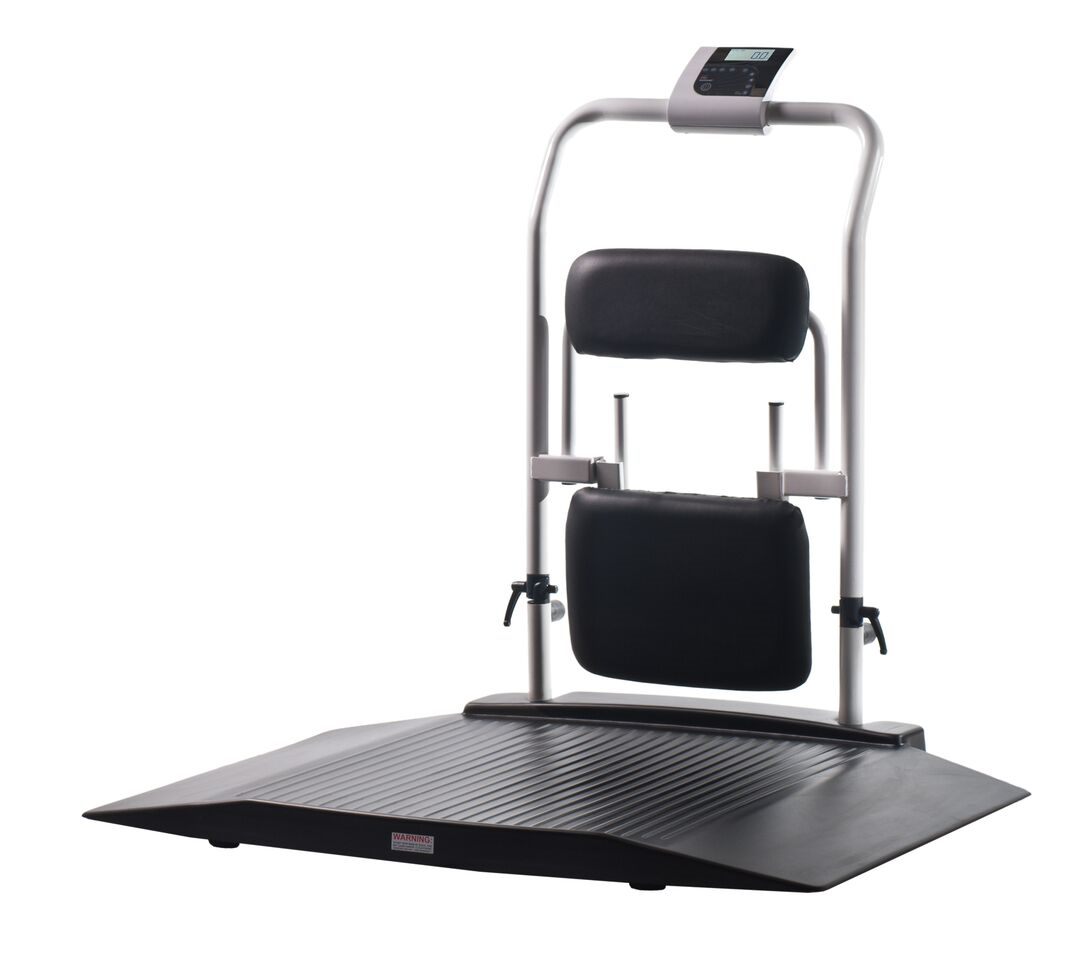 Wheel Chair Scale shekel h351-4 class iii multifunctional wheelchair scales with two