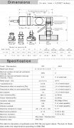 SQB-A Dimentions & Specs 1