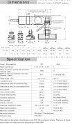 SQB-A Dimentions & Specs