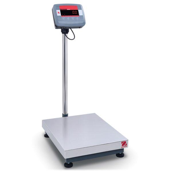 Ohaus Defender 2000 Industrial Floor Scales
