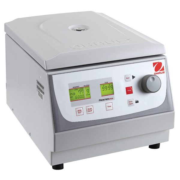 Ohaus Frontier 5000 Series Multi Centrifuge (Model 5706)