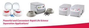 Ohaus Laboratory Equipment
