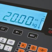 BX25 Weighing Terminal – High Technology & Performance