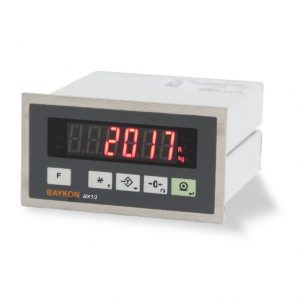 BX13 Filling Controller Weight Indicator