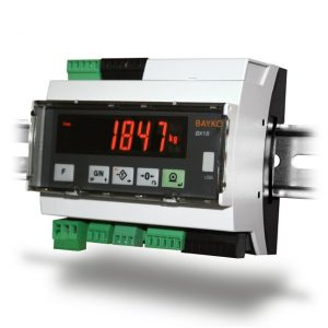 Weighing Process Controllers