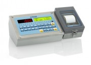 3590EXT Weight Indicator Stainless Steel IP68 With Printer