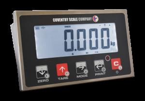 DFWLID Digital Weight Display