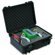 MCWN Crane Scale In Protective Transport Case