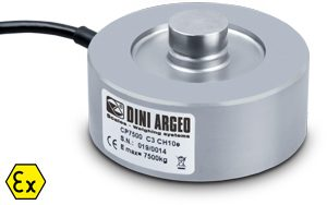 Dini Argeo Load Cells