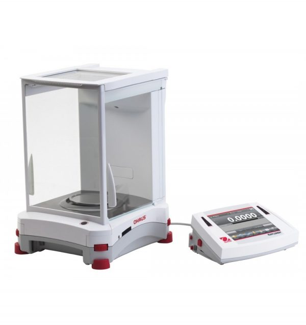 Ohaus Explorer Analytical Balance With Detachable Display