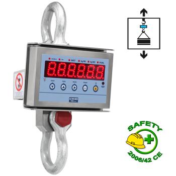 MCW09 Crane Scales