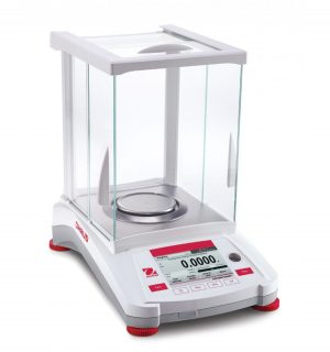 Ohaus Adventurer Analytical Balance
