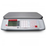 Ohaus Aviator 5000 Retail Scales