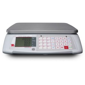 Ohaus Aviator 7000 Price Computing Retail Scales