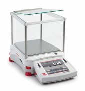 Ohaus Explorer Precision Balance With Optional Draught Shield