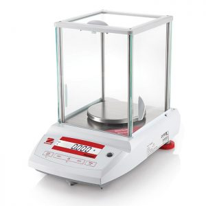 Ohaus Pioneer Plus Analytical Scales