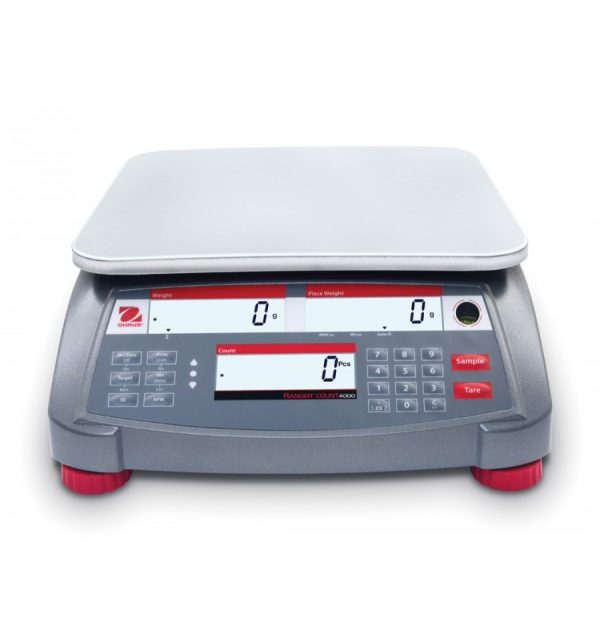 Ohaus Ranger 4000 Count - Stocktake, Inventory, Counting Scales