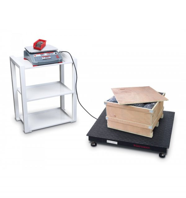 Ohaus Ranger 4000 Count With Optional Second Platform