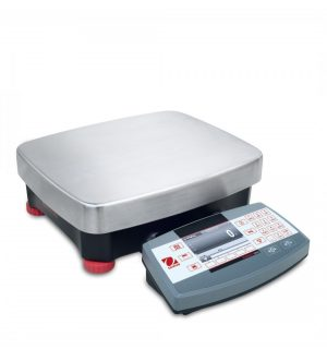 The Ohaus Ranger 7000 Compact Bench Scale