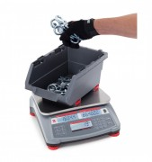 Ohaus Ranger Count 3000 Parts Counting Scales