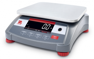 Ohaus Ranger 4000 compact bench scales available in a range of capacities