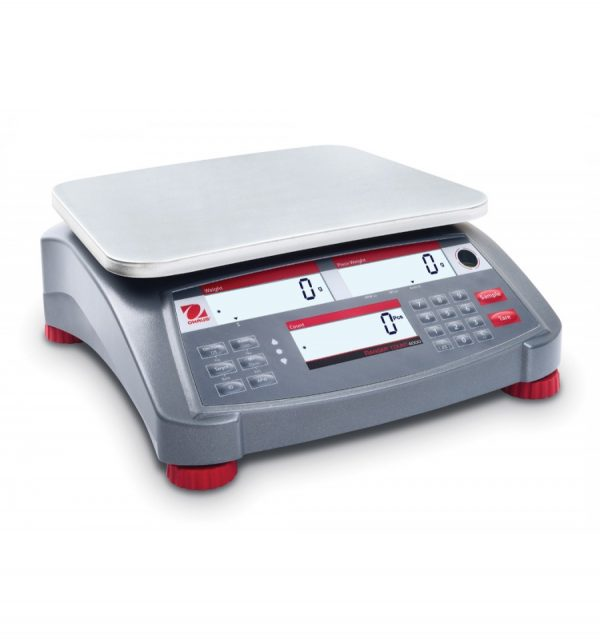 Ohaus Ranger Count 4000 - Durable Industrial Counting Scales