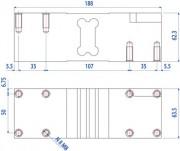 SPM Dimensions