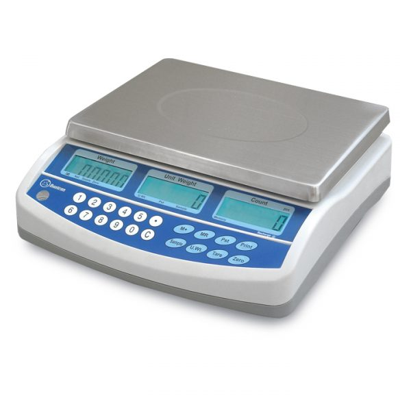 BCP Parts Counting Scales - Electronic warehouse scales for counting nuts and bolts