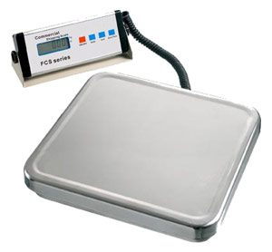 CSC FCS Shipping Parcel Scales