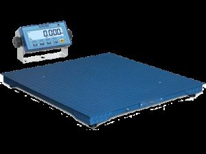 DFW Platform Scale Pallet
