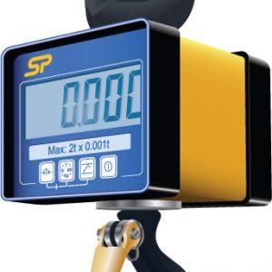 Mini Weigher Plus Crane Scale