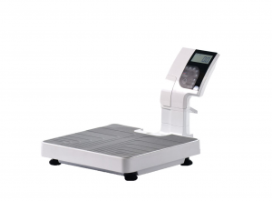 Shekel H151-8 Physician Floor Scale